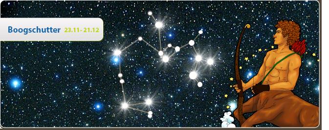 Boogschutter - Gratis horoscoop van 5 april 2020 paragnosten uit Brussel