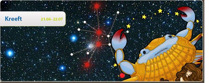 Kreeft - Gratis horoscoop van 5 april 2020 paragnosten uit Brussel