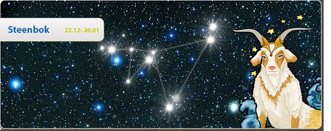 Steenbok - Gratis horoscoop van 7 april 2020 paragnosten uit Brussel