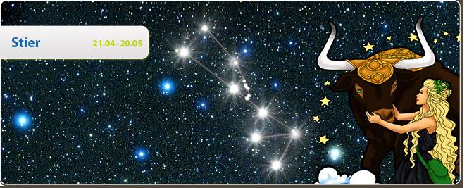 Stier - Gratis horoscoop van 5 april 2020 paragnosten uit Brussel