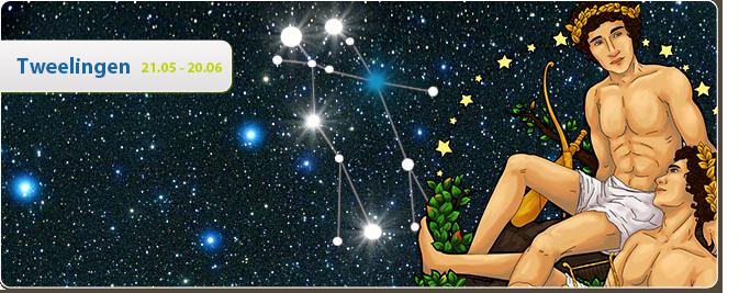 Tweelingen - Gratis horoscoop van 5 april 2020 paragnosten uit Brussel