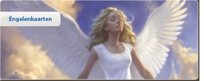 Engelenkaarten - Paranormale gaven paragnosten uit Brussel