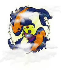Horoscoop sterrenbeeld vissen